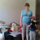 Благотворительность Киров Центр защиты материнства и детства Моя семья помощь матерям и детям 201507307