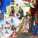 Центр Моя семья Киров новая Икона об абортах 30894512