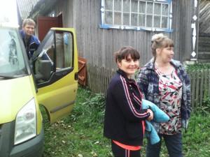 Киров Центр Моя семья OKV-fOcgfr4
