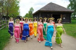 Центр Моя семья Киров беременные