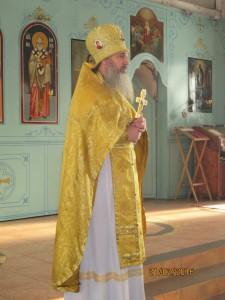 проповедь Отец Федор