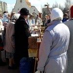 2016 05 Добровольцы на Пасху 6 Центр Моя семья Киров