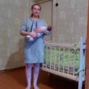 2016 05 Детская кроватка Шабалиной Евгении