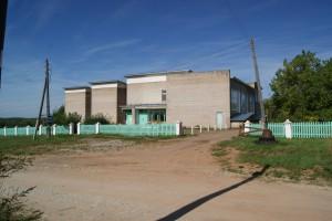 Суворовское школа