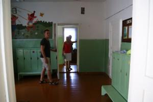 Сырьяны детский сад 1