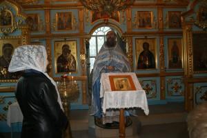 Отец Владимир