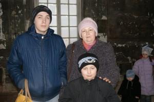 семьи 4
