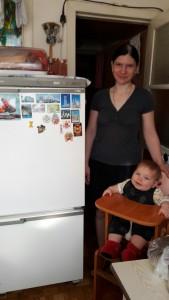 2016 03 17 Холодильник Китаевой