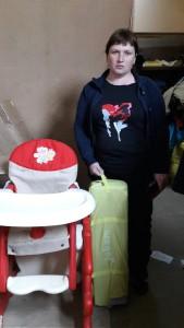 2016 05 Детский стульчик и манеж Мокрушиной